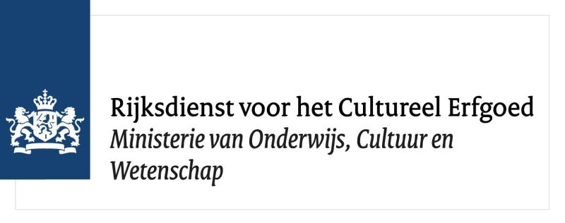 Cultural Heritage Agency of the Netherlands (RCE)
